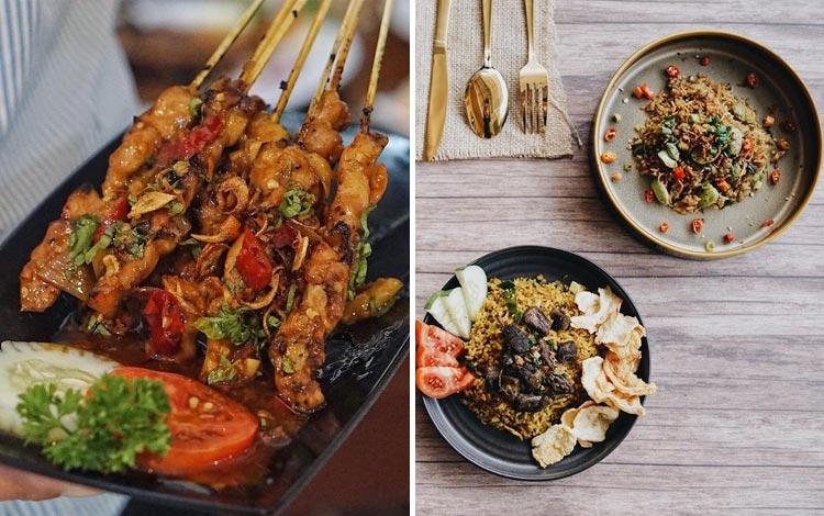 20 Tujuan Wisata Kuliner Terbaru di Surabaya