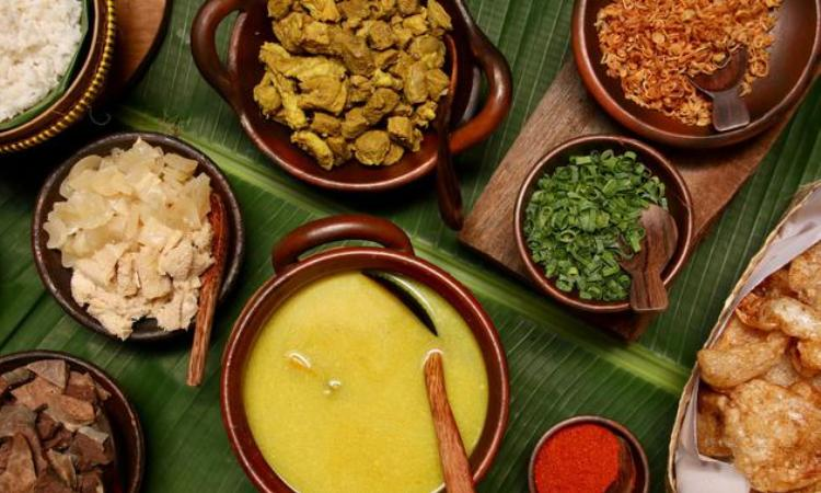 6 Wisata Kuliner di Kediri