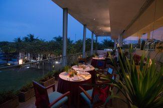 7 Tempat Wisata Kuliner Di Jakarta yang Berada di Pinggir Pantai