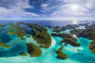 Destinasi Danau Terindah di Indonesia yang Wajib Dikunjungi