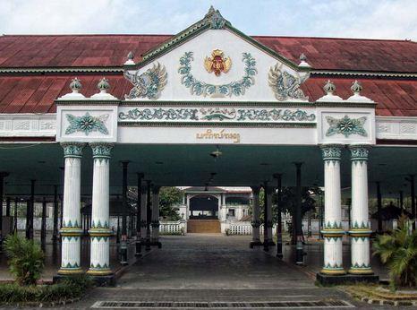 5 Pesona Museum Di Kota Pendidikan Jogjakarta