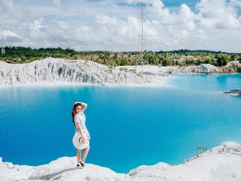 6 Destinasi Wisata Yang Ada Di Bangka Belitung