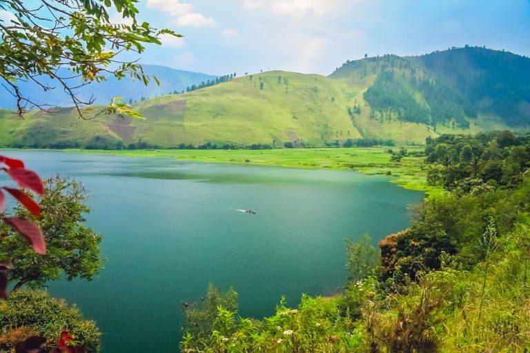 6 Tempat wisata di Sumatera Utara Ini Harus Kalian Kunjungi