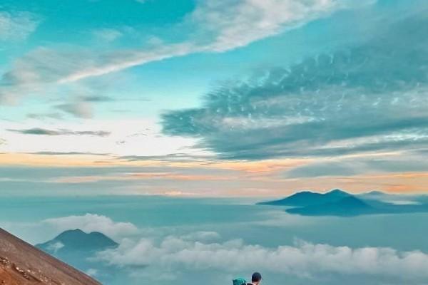 7 Destinasi Wisata Ternate yang Serba Cantik Banget