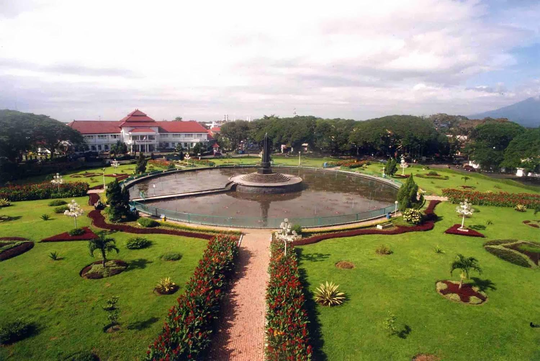 Kota Malang Zwitserland nya Indonesia