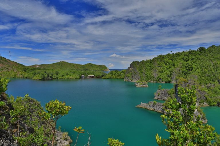 Raja Ampat Surga Di Ujung Papua