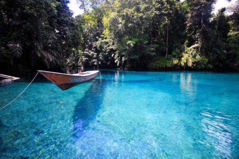 Destinasi Wisata Yang Cocok Untuk Orang Introvert, Yang Menenangkan
