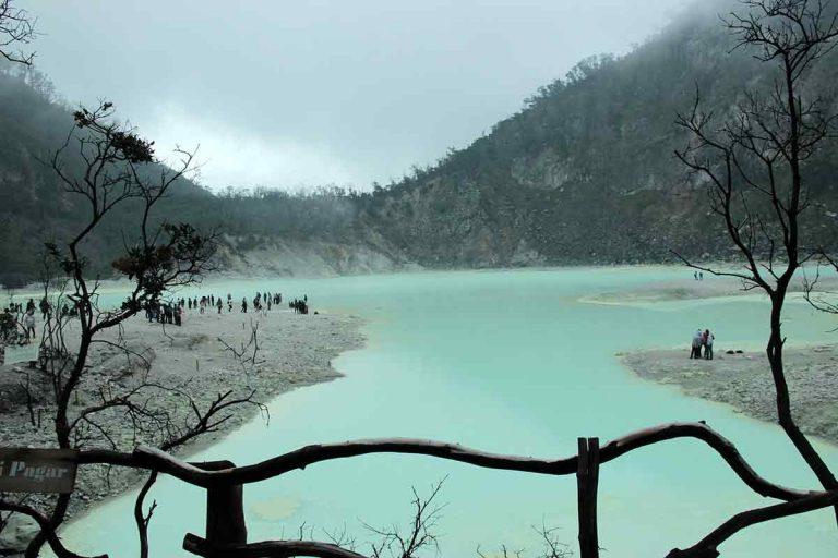 Destinasi Wisata Kekinian Yang Menakjubkan Di Jawa Barat