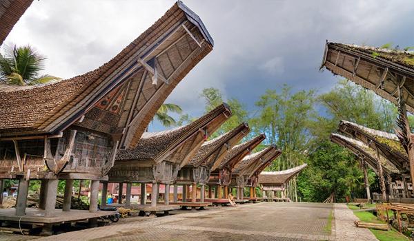 Keunikan Wisata Budaya Di Toraja Dengan Ditambah Keindahan Alamnya