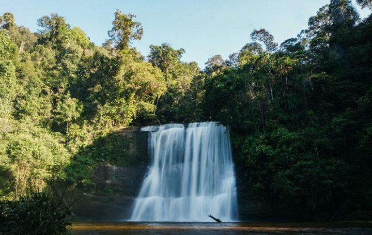 Pesona Wisata Alam Yang Berupa Air Terjun Di Malaysia