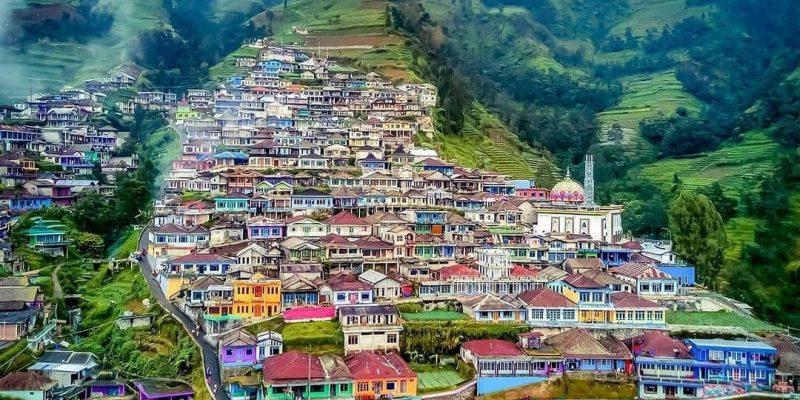Warna-warni Nepal van Java