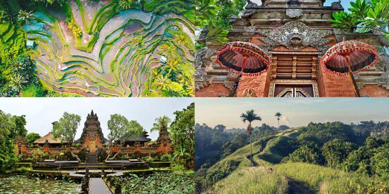 Wisata Ubud Yang Wajib Banget Untuk Disambangi Kalian Para Traveller